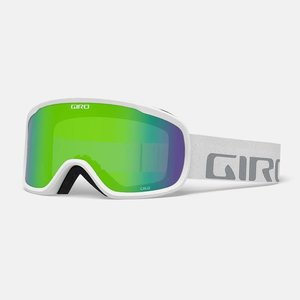 Giro Giro Cruz (20/21) White Wordmark *Final Sale*