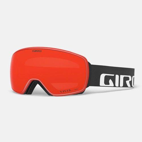 GIRO Giro Agent (20/21) Black Wordmark