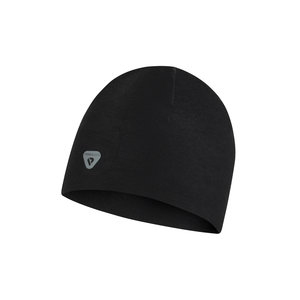 BUFF Buff Thermonet Hat Solid Black (20/21)