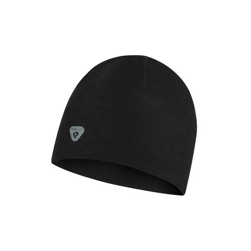 BUFF Buff Thermonet Hat Solid Black (20/21)