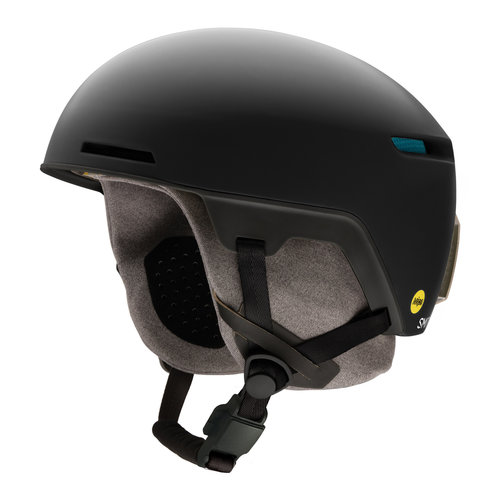SMITH Smith Code Mips (20/21) Matte Black