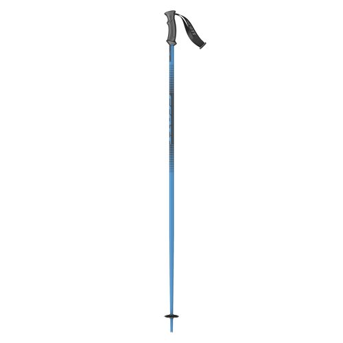 Scott Scott Pole 540 P-Lite Black (20/21) Black Skydive Blue *Final Sale*