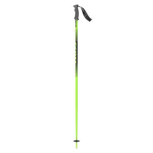 SCOTT Scott Pole 540 P-Lite Black (20/21) Black Fluo Green *Final Sale*
