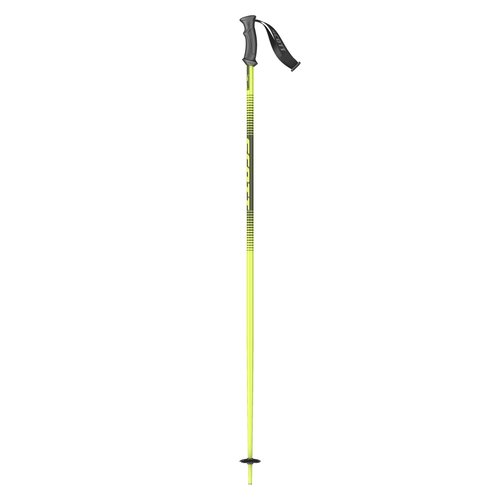 Scott Scott Pole 540 P-Lite Black (20/21) Black Ultra Lime *Final Sale*