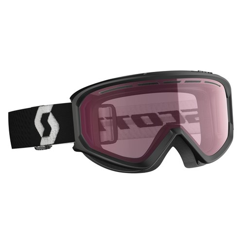 Scott Scott Goggle Fact Black Enhancer (20/21) *Final Sale*