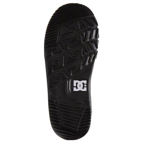 DC DC Phase (20/21) Black Bl0-999 *Final Sale*