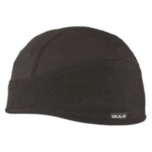 Bula Bula Power Fleece Beanie/Liner (20/21) Black *Final Sale*