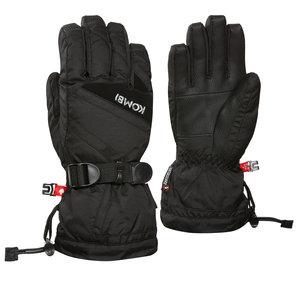 KOMBI Kombi The Original Jr Glove (20/21) 100 Black