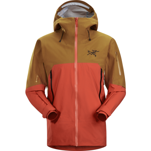 Arcteryx Arcteryx Rush Jacket Men's (20/21) Phoenix-22411 *Final Sale*