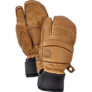 HESTRA Hestra Leather Fall Line - 3 Finger (20/21) Cork-710