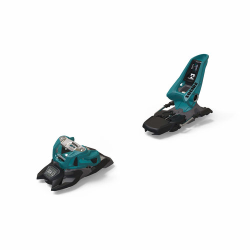 MARKER Squire 11 Id 90Mm Teal/Black (20/21)