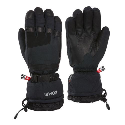 Kombi Kombi The Keen Mens Glove (20/21) 100 Black *Final Sale*