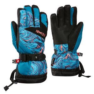KOMBI Kombi The Original Jr Glove (20/21) 4479 Bluebird Flow