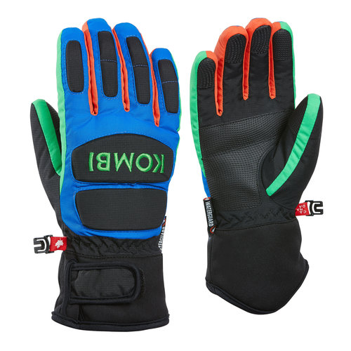 KOMBI Kombi Daredevil Junior Glove (20/21) 3538 Nordic Blue