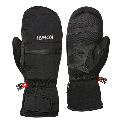 Kombi Kombi The Fastrider Women Mitt (20/21) 100 Black *Final Sale*