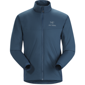 Arcteryx ARCTERYX ATOM LT JACKET MEN'S (19/20) NEREUS-28152 *Final Sale*