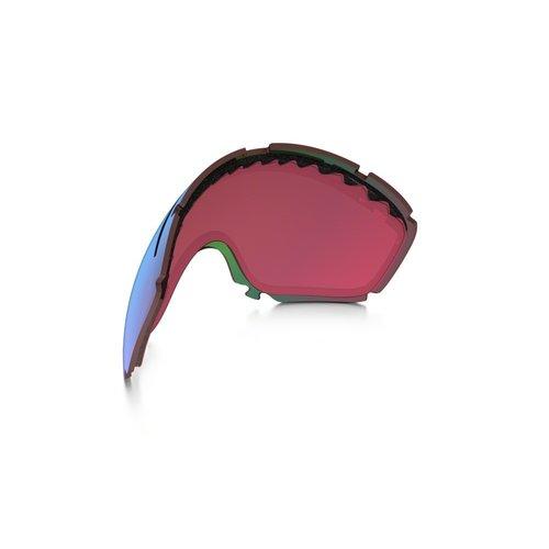 OAKLEY OAKLEY Canopy Replacement Lens Prizm Jade Irid