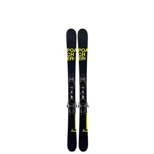 K2 K2 POACHER JR 7.0 FDT (19/20) *Final Sale*