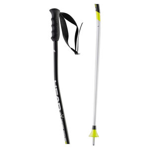 HEAD Head Worldcup SG Jr Ski Pole - (17/18)