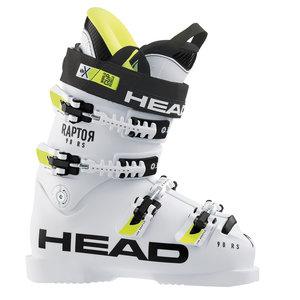 Head HEAD RAPTOR  90 RS WHITE *Final Sale*