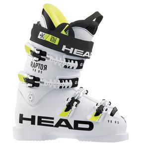 HEAD HEAD RAPTOR  90 RS WHITE