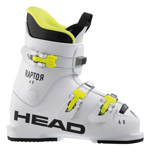 HEAD HEAD RAPTOR  40 (19/20) WHITE