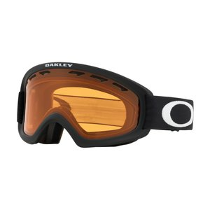 OAKLEY OAKLEY O-FRAME 2.0 XS MATTE BLACK W/PERSIMMON *Final Sale*