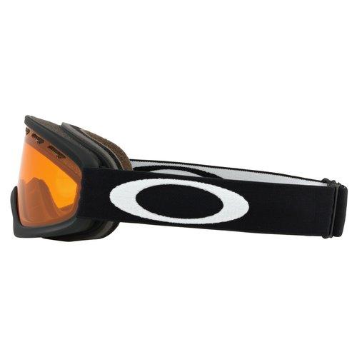 OAKLEY OAKLEY O-FRAME 2.0 XS MATTE BLACK W/PERSIMMON *Final Sale*