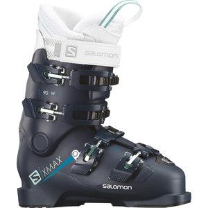 Salomon SALOMON X MAX 90 W PETROL BL/PETROL B *Final Sale*