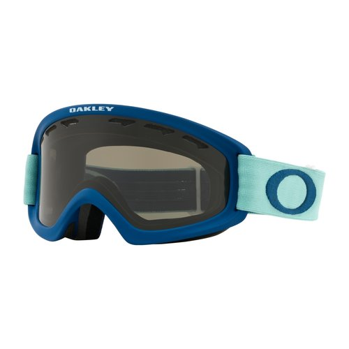 OAKLEY OAKLEY O-FRAME 2.0 XS ARCTIC SURF POSEIDON W/DARK GREY *Final Sale*