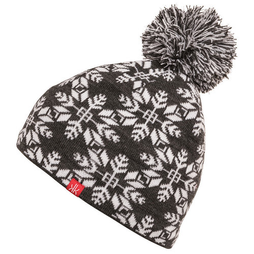 Krimson Klover KRIMSON KLOVER POWDER DAYS BEANIE BLACK 001 *Final Sale*