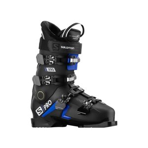 Salomon SALOMON S/PRO X90 CS (19/20) BLACK/RACE B *Final Sale*