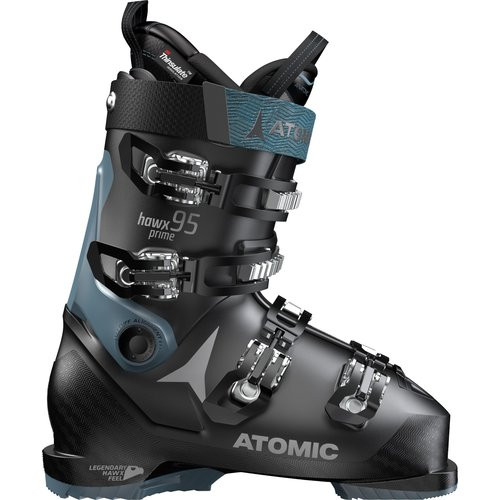 Atomic ATOMIC HAWX PRIME 95 W BLACK/DENIM BLUE (19/20) *Final Sale*