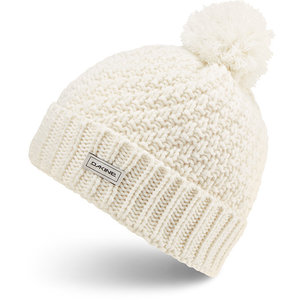 Dakine DAKINE TIFFANY BEANIE (19/20) TURTLEDOVE-02M *Final Sale*