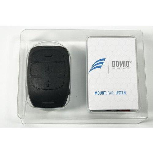 DOMIO Domio Helmet Audio Device *Final Sale*