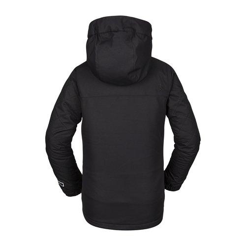 Volcom VOLCOM SASS'N'FRAS INS JKT (19/20) BLACK-BLK *Final Sale*