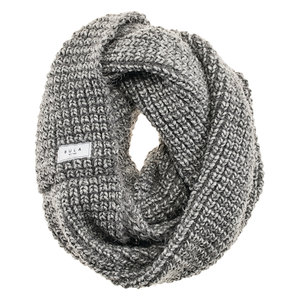 Bula Bula Scarf-232495 (19/20) H.Med Grey OS *Final Sale*