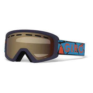 GIRO GIRO REV BLUE ROCK-AMBR SCLT (19/20) *Final Sale*