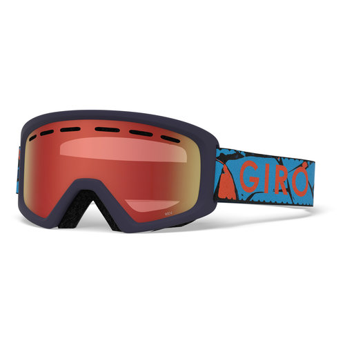 GIRO GIRO REV BLUE ROCK-AMBR SCLT (19/20)