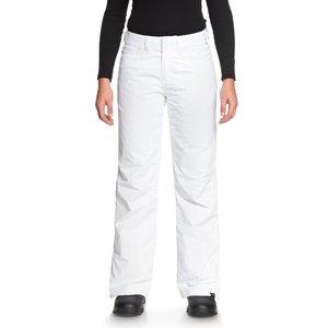 ROXY ROXY BACKYARD PANT    WBB0  BRIGHT WHITE *Final Sale*