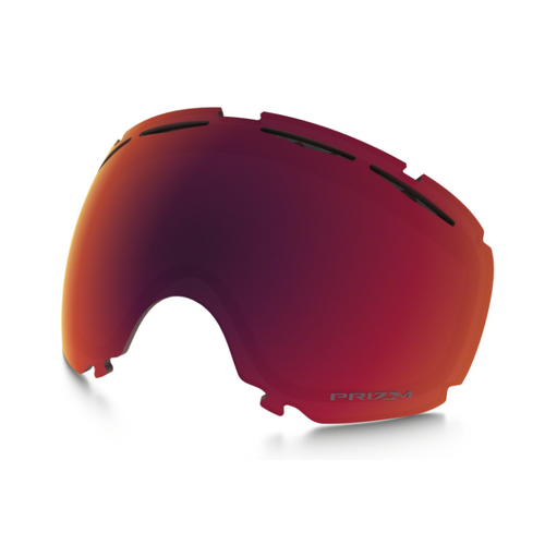 OAKLEY OAKLEY Canopy Replacement Lens Prizm Torch Irid *Final Sale*