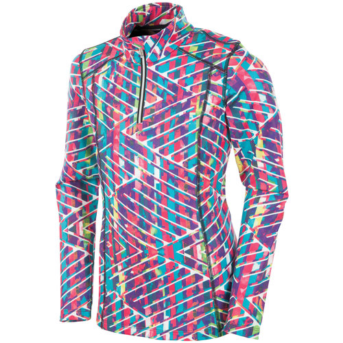 Sunice SUNICE HAILEY PULLOVER (19/20) MULTI 3D SYMMETRY-801P *Final Sale*