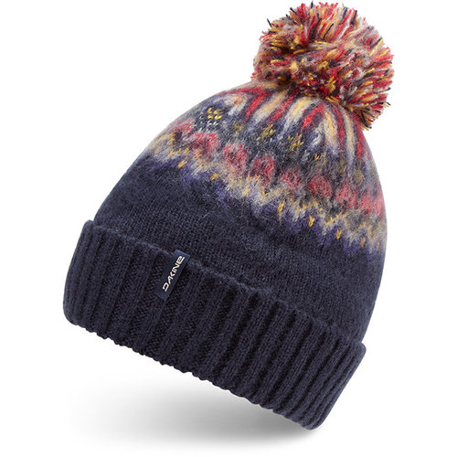 Dakine DAKINE MARGARET BEANIE (19/20) NIGHT SKY-02M *Final Sale*