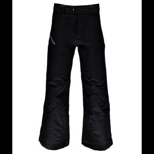 SPYDER Spyder Boys Siege Pant Black -001 (17/18)