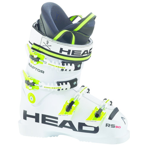 Head Head Jr Raptor 90 RS Ski Boot *Final Sale*