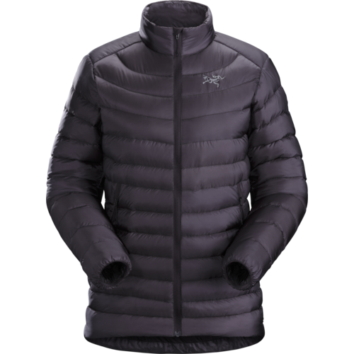 Arcteryx ARCTERYX CERIUM LT JACKET WOMEN'S (19/20) WHISKEY JACK-2681 *Final Sale*