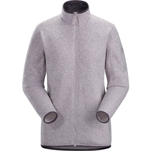 ARCTERYX ARCTERYX COVERT CARDIGAN WOMEN'S (19/20) CRYSTALLINE HEATHER-28196 *Final Sale*