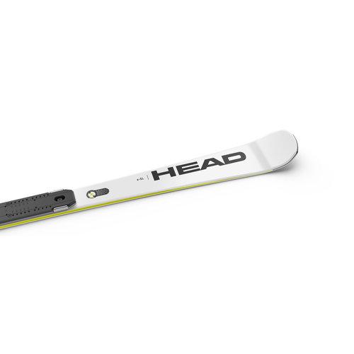 HEAD Head Wc Rebels E-Sl Rp Evo (20/21)