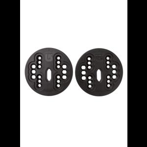 BURTON Burton 4X4/Channel Disc (20/21) Black 1SZ