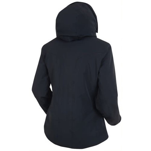 Sunice Sunice Gia Jacket Without Fur (20/21) Black-701 *Final Sale*